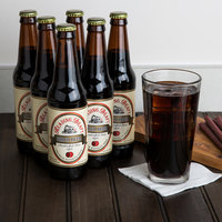 Reading Soda Works 12 oz. Birch Beer   - 12/Case