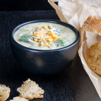 Spring Glen Fresh Foods 5 lb. Broccoli & Cheese Soup - 2/Case