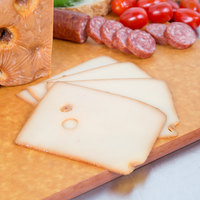 Walnut Creek Foods 8 lb. Smoked Swiss Cheese