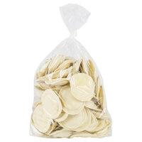 Conte's Pasta Partially Cooked Meat Ravioli - 10 lb.