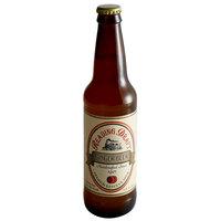Reading Soda Works 12 oz. Ginger Beer - 12/Case