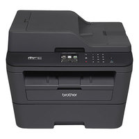 Brother MFC-L2720DW Compact Wireless Laser All-In-One Laser Printer