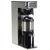 Bunn 52300.0100 ITCB-DV Infusion High Volume Single Coffee and Tea Brewer - Dual Voltage