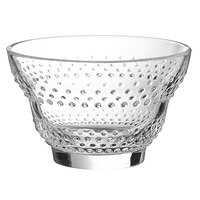 Arcoroc L6688 Maeva 11.75 oz. Dots Glass Dessert Bowl by Arc Cardinal - 24/Case
