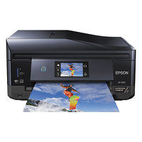 Epson Expression Premium XP-830 Compact Wireless All-In-One Inkjet Printer