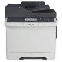 Lexmark CX417de Wireless Multifunction Laser Printer