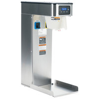 Bunn 52000.0300 ITB Infusion Dual Dilution with Sweetener Single Sweet / Unsweet Tea Brewer - 120V