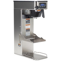 Bunn 52200.0100 ITCB-DV Infusion Single Coffee and Tea Brewer with Adjustable Shelf - Dual Voltage