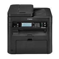 Canon imageCLASS MF236n Monochrome All-In-One Laser Printer