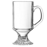 Arcoroc 53403 10 oz. Glass Irish Coffee Mug by Arc Cardinal - 24/Case