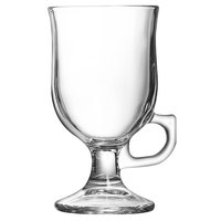 Arcoroc 37684 8.5 oz. Glass Irish Coffee Mug by Arc Cardinal - 24/Case
