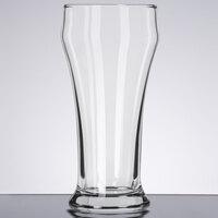 Libbey 13 Heavy Base 10 oz. Pilsner Glass   - 36/Case