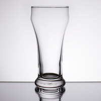 Libbey 13 Heavy Base 10 oz. Pilsner Glass - 36/Case