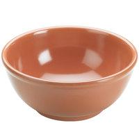 Cal-Mil 418-6-62 Terra Cotta 6 inch Round Melamine Bowl