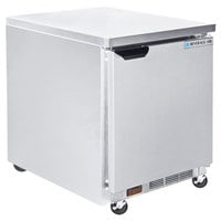 Beverage-Air WTR20HC-23 20 inch Shallow Depth Low Profile Undercounter Refrigerator