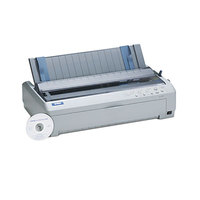 Epson LQ-2090 24-Pin Wide-Format Dot Matrix Printer