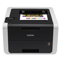 Brother HL-3170CDW Color Wireless Digital Laser Printer