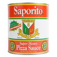 Stanislaus #10 Can Saporito Super Heavy Pizza Sauce - 6/Case