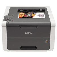 Brother HL-3140CW Color Wireless Digital Laser Printer