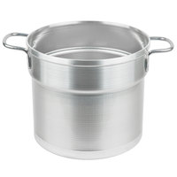 Vollrath 43048-2 Wear-Ever 11 Qt. Aluminum Inset for 67711 Double Boiler