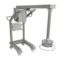 Sammic TRX-22 3030507 Turbo Liquidizer Mixer - 220V