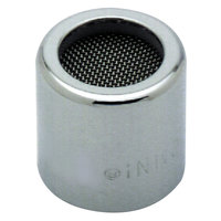 T&S B-0199-06-LF12 1.2 GPM Vandal Resistant Laminar Flow Device