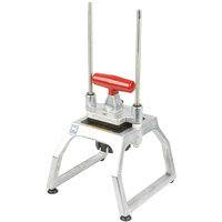 Vollrath 15008 Redco InstaCut 3.5 12 Section Fruit and Vegetable Wedger - Tabletop Mount