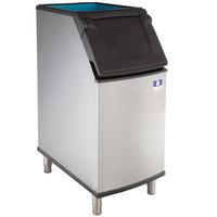 Manitowoc D420 Ice Storage Bin - 383 lb.