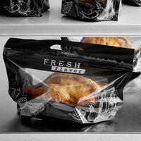 Rotisserie Chicken / Hot Food Bag with Fresh Flavor Print - 250/Case
