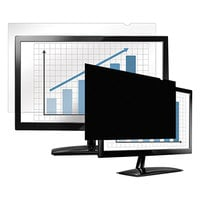 Fellowes 4814401 PrivaScreen 23 5/8 inch 16:9 Widescreen LCD / Notebook Privacy Filter