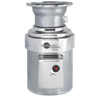 Insinkerator SS-100-47 Commercial Garbage Disposer - 1 hp, 3 Phase