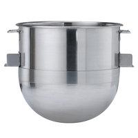 Doyon BTL080B 80 Qt. Stainless Steel Mixer Bowl for Doyon BTL080 Planetary Mixers