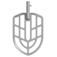 Doyon BTF100P 100 Qt. Stainless Steel Mixer Beater