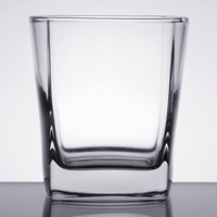 Libbey 2207 Quartet 9.25 oz. Rocks Glass - 12/Case