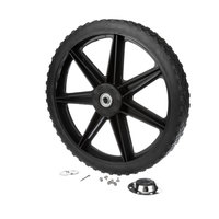 Crown Verity 2141-K 14 inch Wheel