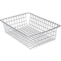 Choice Level Top Wire Basket - 14 inch x 20 inch