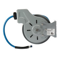 T&S B-7212-01-PPB Hose Reel with 15' Hose