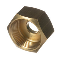 Bravo Systems International 11361251801 Locknut