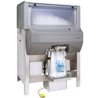Follett DB1000 Ice Pro Automatic Ice Bagging and Dispensing System - 1,000 lb.