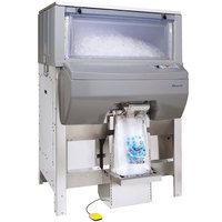 Follett DB1000 Ice Pro Ice Bagging and Dispensing System - 1,000 lb.