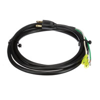 Royalton 1050 Power Cord 15am