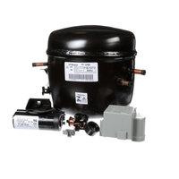 Donper America 130201081 Compressor (R134a)