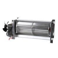 OmniTemp 46744 Blower Motor