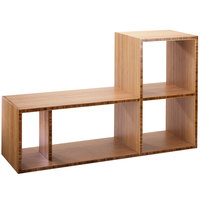 Cal-Mil 1933-60 Bamboo Building Blocks System - 38 inch x 12 inch x 24 inch