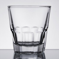 Anchor Hocking 799U New Orleans 9 oz. Tall Rocks / Old Fashioned Glass - 36/Case