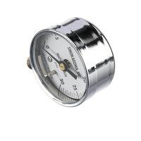Smokaroma 0072 Pressure Gauge