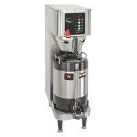 Grindmaster PBVSA-330 1.5 Gallon Single Shuttle Coffee Brewer - 120/240V