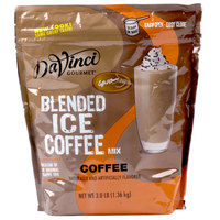 DaVinci Gourmet 3 lb. Ready to Use Iced Coffee Mix