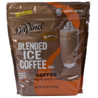 DaVinci Gourmet Ready to Use Iced Coffee Mix - 3 lb.