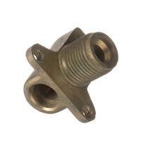 Quality Espresso 07966750 Fitting Sight Gauge L